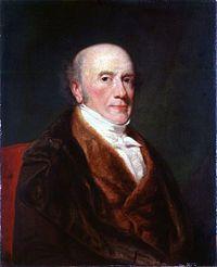 Александр Бэринг, 1-й барон Эшбертон