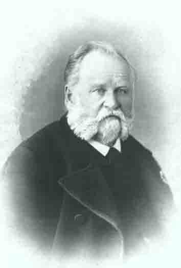 Александр Гаврилович Ротчев